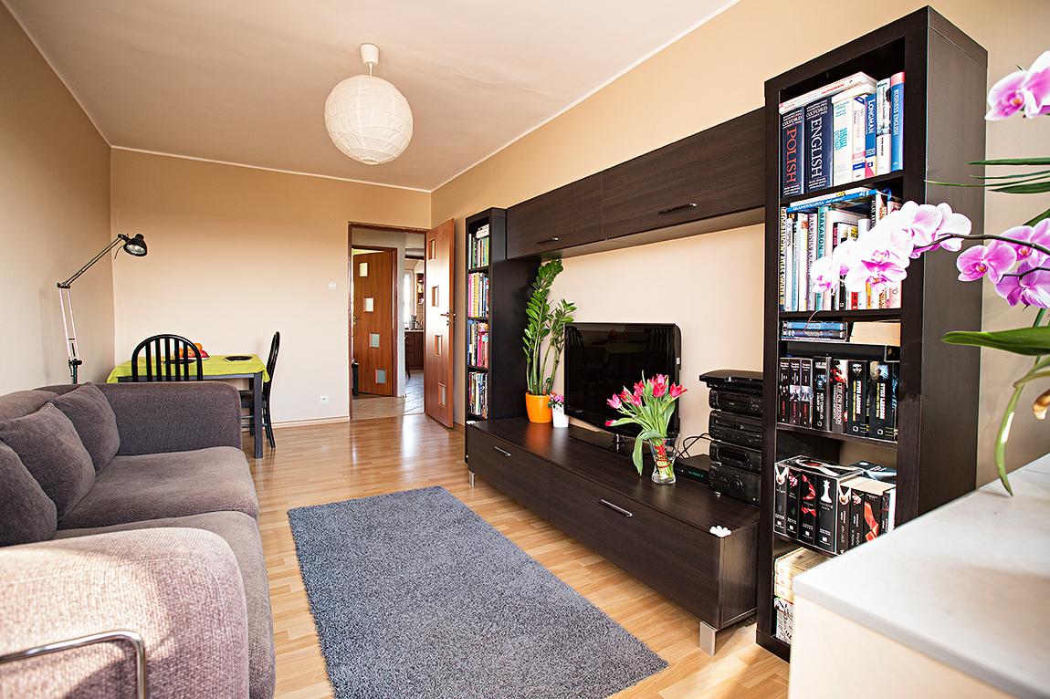 Realizacje re arch - Home staging salon ...